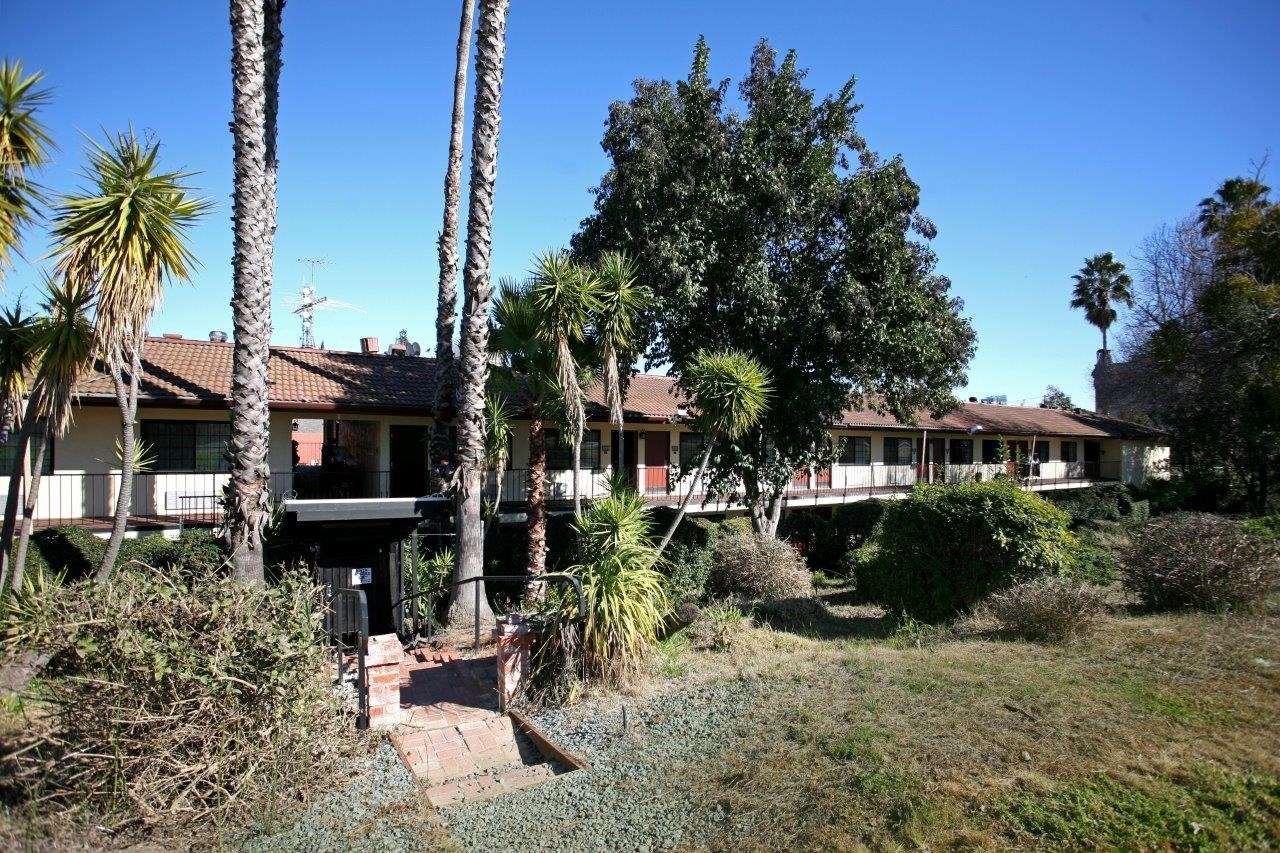Exterior view - Best Western Sandman Inn Sacramento