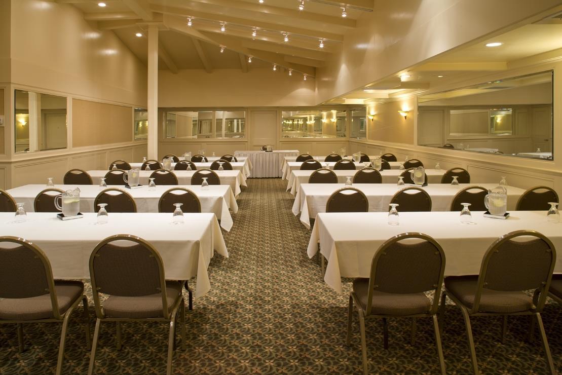Meeting Facilities - Best Western Seven Seas Inn San Diego