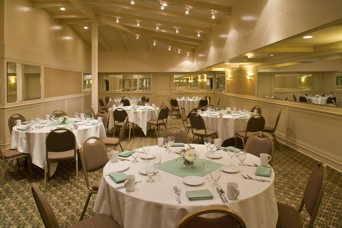 Meeting Facilities - Best Western Seven Seas Inn San Diego