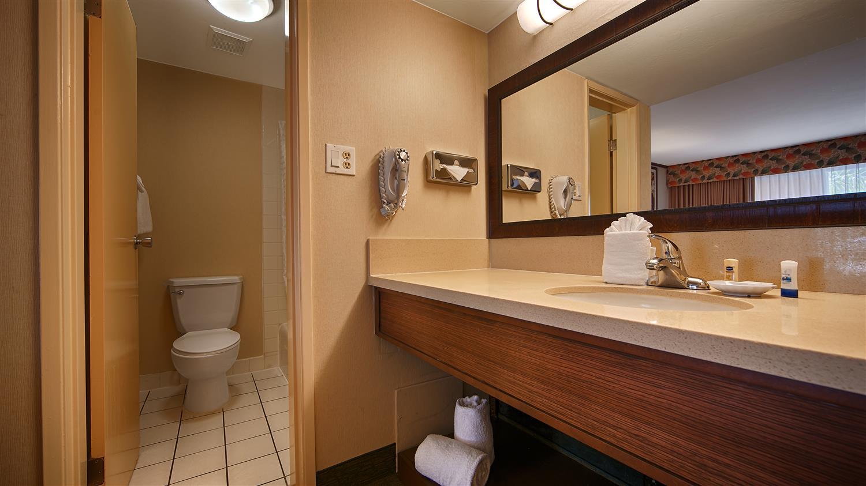 Room - Best Western Seven Seas Inn San Diego