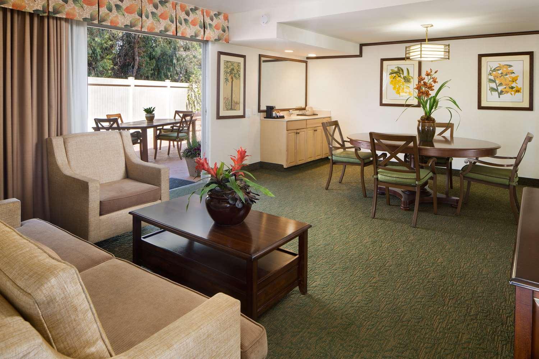 Suite - Best Western Seven Seas Inn San Diego