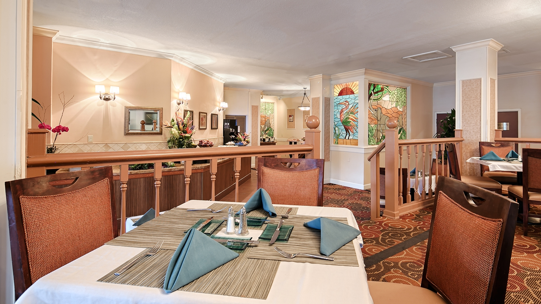 Restaurant - Best Western Plus Grosvenor SFO Airport Hotel