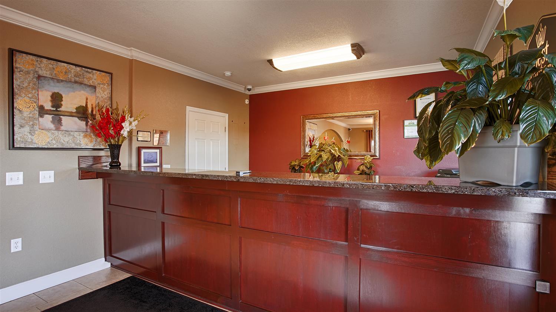 Best Western Anderson Inn, CA - See Discounts