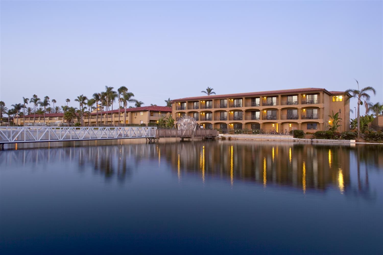 Best Western Plus Island Palms San Diego Tripadvisor