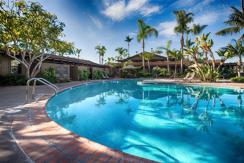Hotels Near  North Harbor Drive San Diego Ca