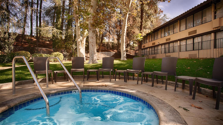 Best Western Valencia Inn, CA - See Discounts