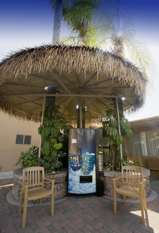 proam - Best Western Pine Tree Motel Chino