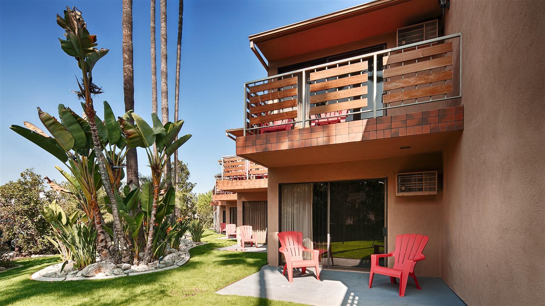 Best Western Pine Tree Motel Chino, CA - See Discounts