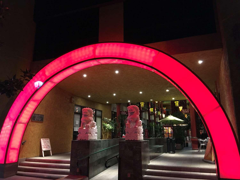 Best Western Plus Dragon Gate Inn Los Angeles Ca See