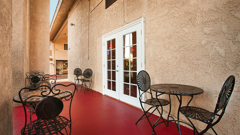 Exterior view - Best Western Plus Ontario Airport Inn