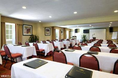 Meeting Facilities - Best Western Plus Ontario Airport Inn