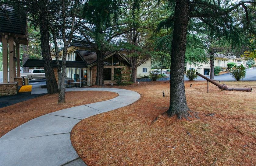 Exterior view - Best Western Gold Country Inn Grass Valley