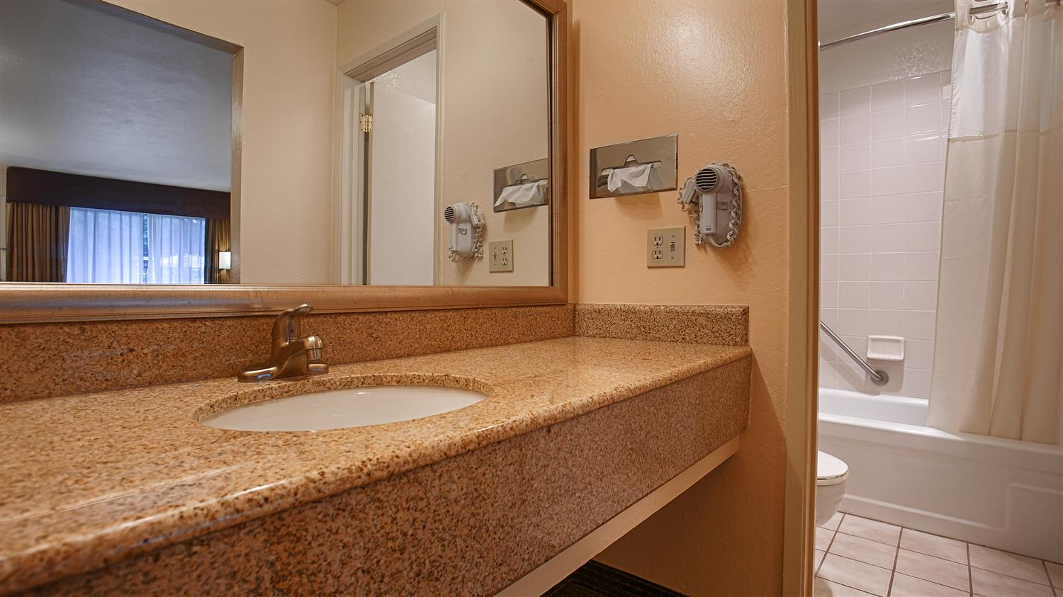 Room - Best Western Gold Country Inn Grass Valley