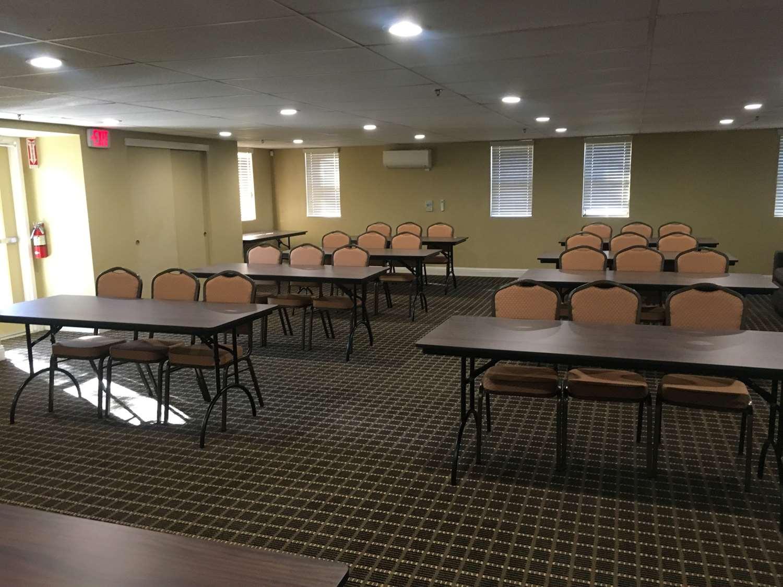 Meeting Facilities - Best Western Gold Country Inn Grass Valley