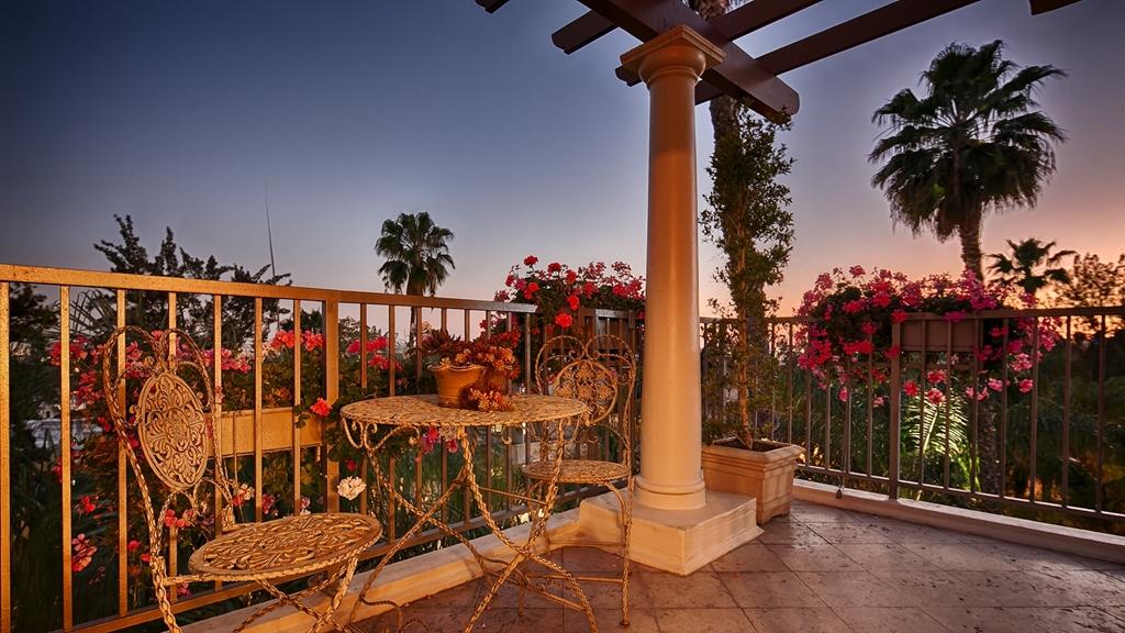 Best Western Plus Sunset Plaza Hotel West Hollywood Los Angeles