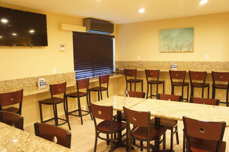 Restaurant - Best Western Plus Inn of Hayward