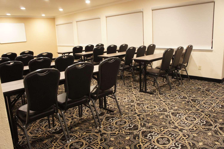 Meeting Facilities - Best Western Plus Inn of Hayward