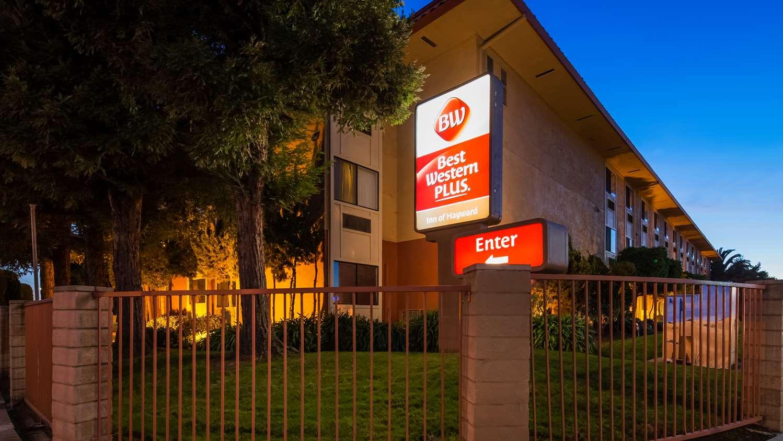 Exterior view - Best Western Plus Inn of Hayward