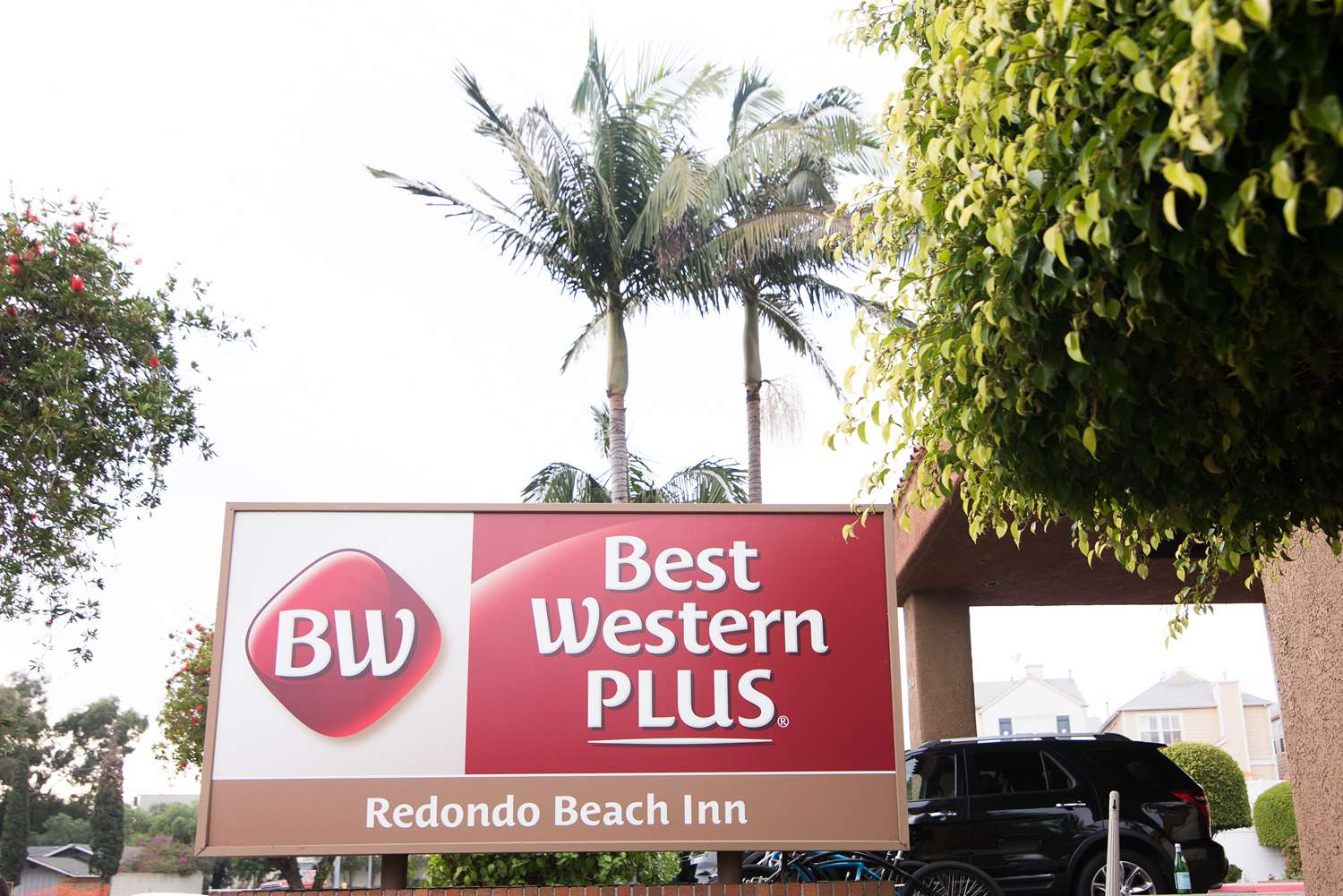 Exterior view - Best Western Plus Redondo Beach Inn