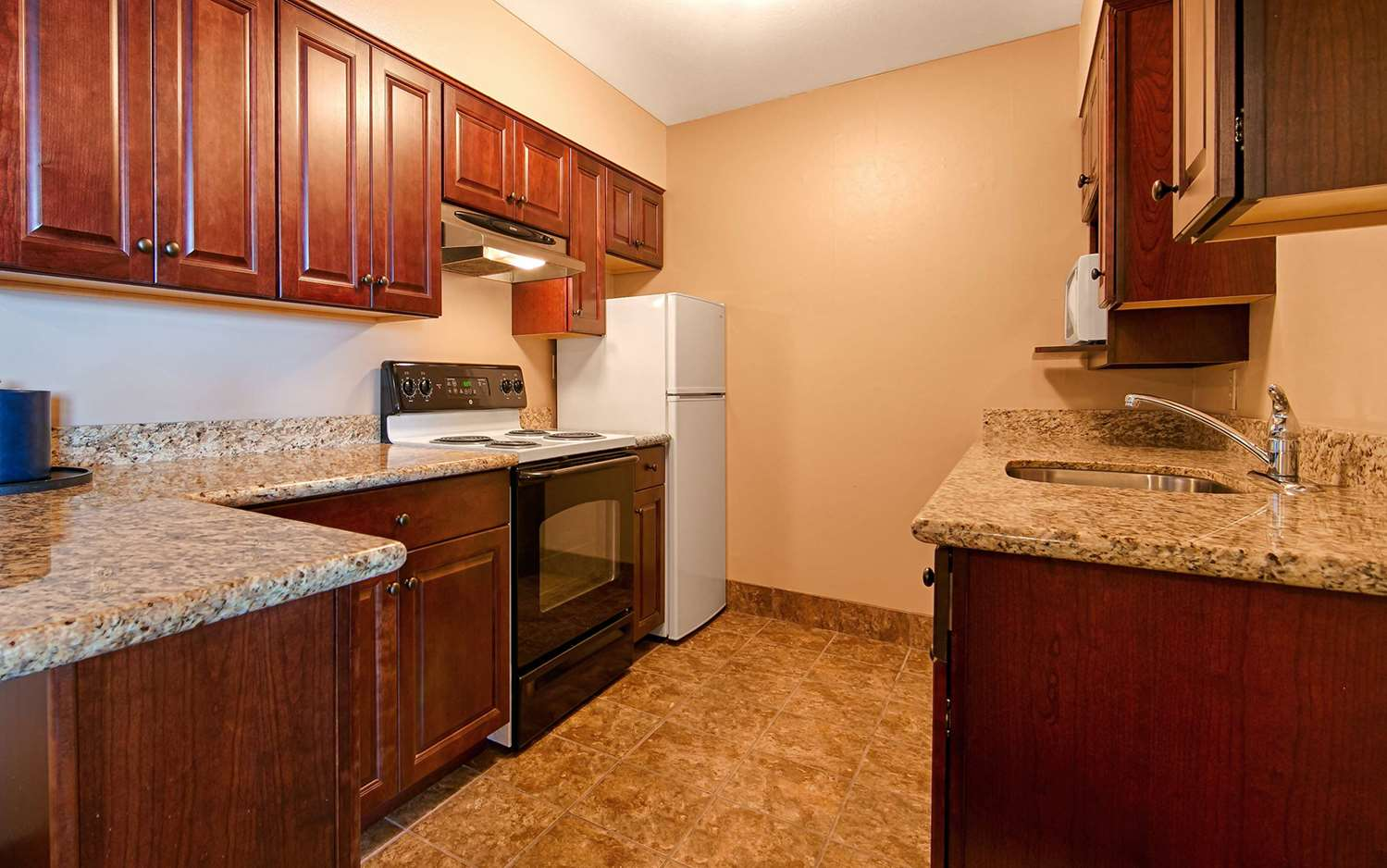 Amenities - Best Western Plus Humboldt House Inn Garberville