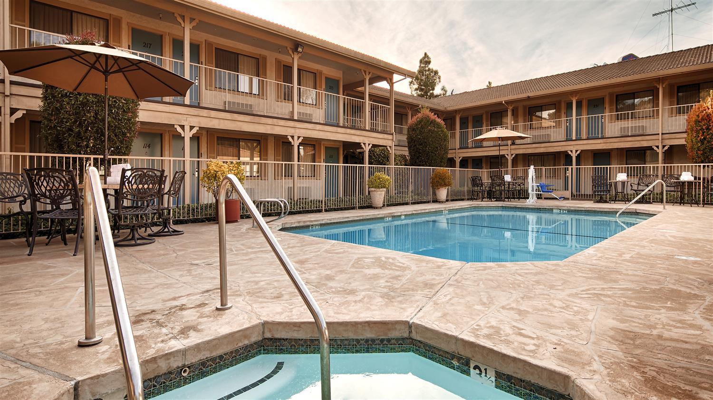 Best Western Cordelia Inn Fairfield, CA - See Discounts