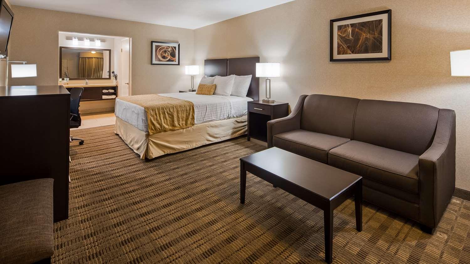 Room - Best Western Country Inn Temecula
