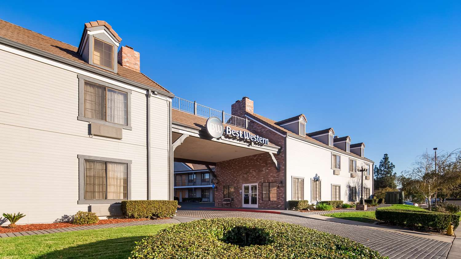 Exterior view - Best Western Country Inn Temecula
