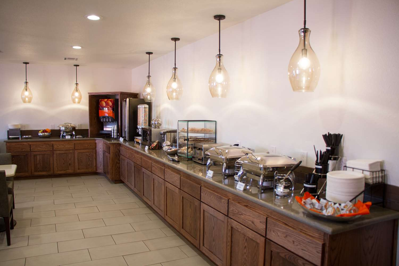 Restaurant - Best Western Plus Colony Inn Atascadero