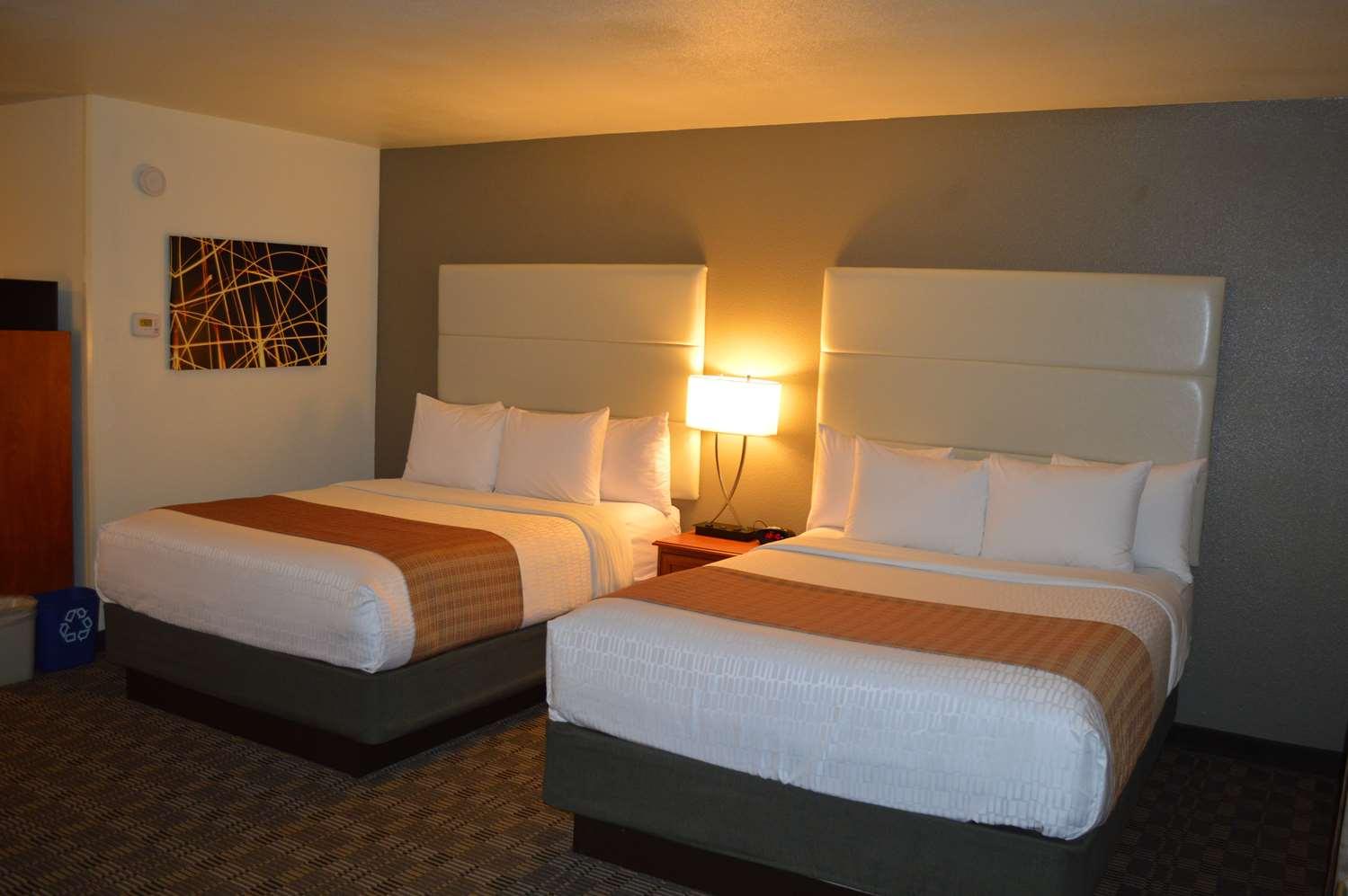 Room - Best Western Plus Colony Inn Atascadero