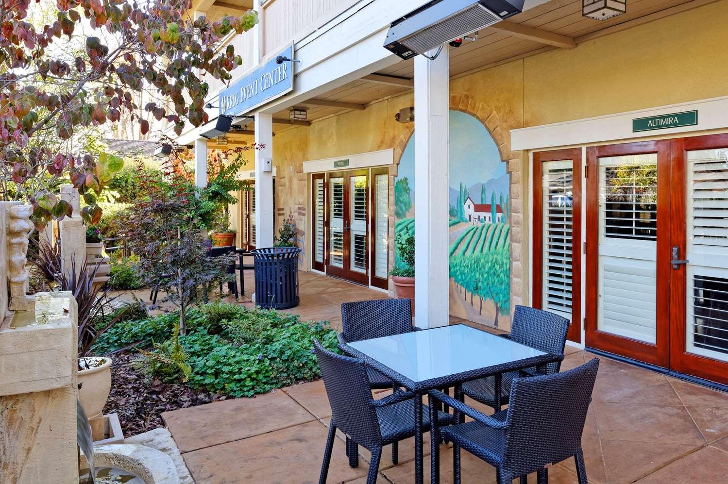 proam - Best Western Sonoma Valley Inn & Krug Event Center