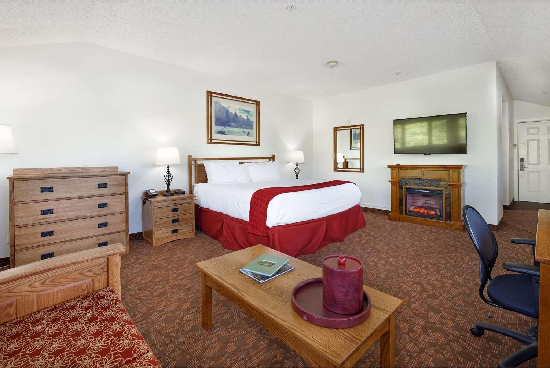Room - Best Western Sonoma Valley Inn & Krug Event Center