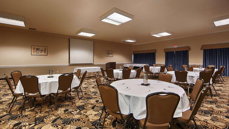 Meeting Facilities - Best Western Heritage Inn Concord