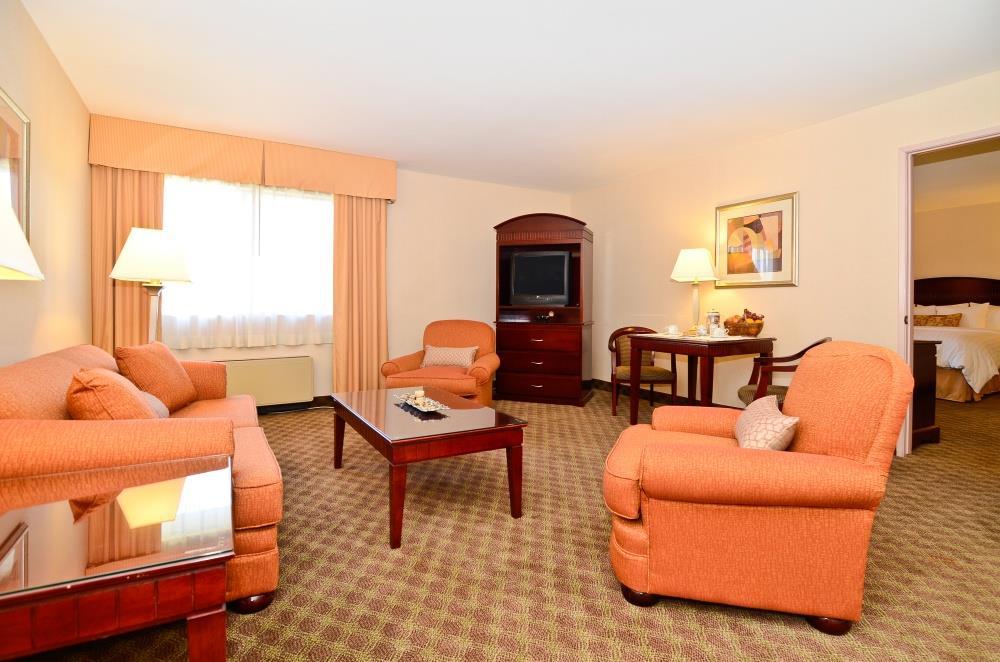 Suite - Best Western Plus West Covina Inn