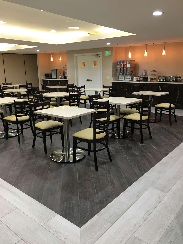Restaurant - Best Western Plus West Covina Inn