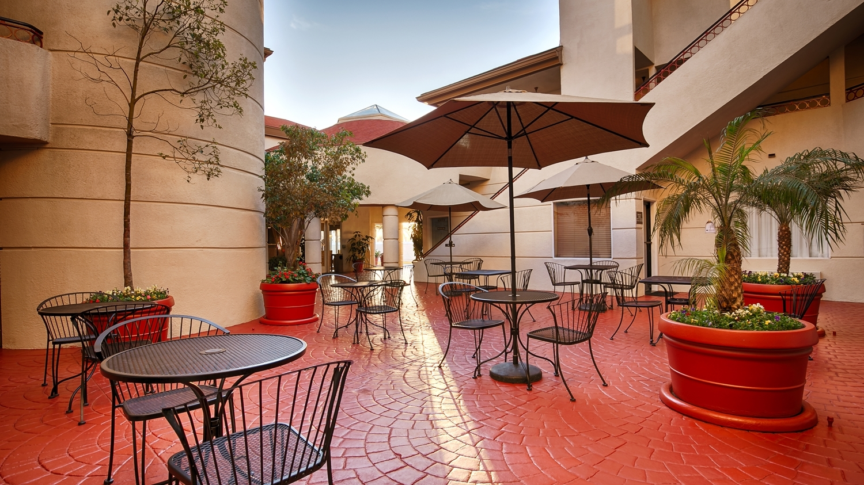 Exterior View Best Western Plus Suites Hotel Coronado Island