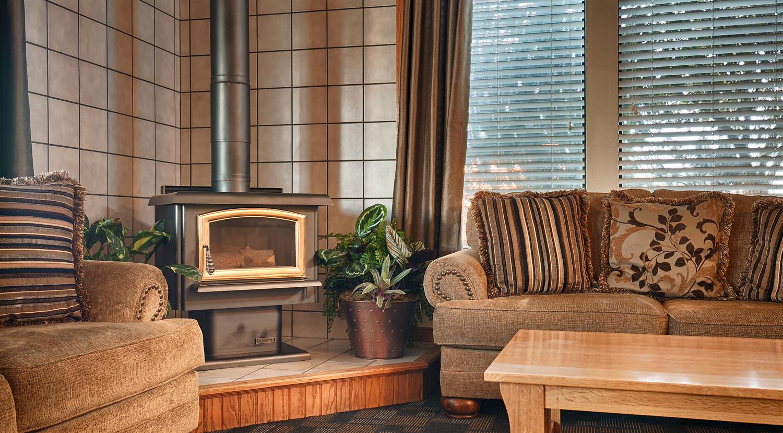 Lobby - Best Western Inn Arcata