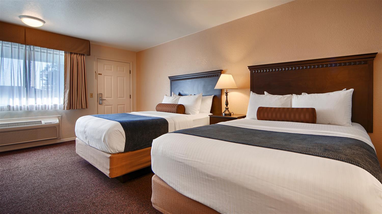 Room - Best Western Inn Arcata