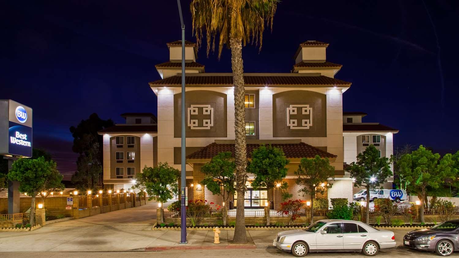 Best Western Hotel Of Long Beach Ca See Discounts