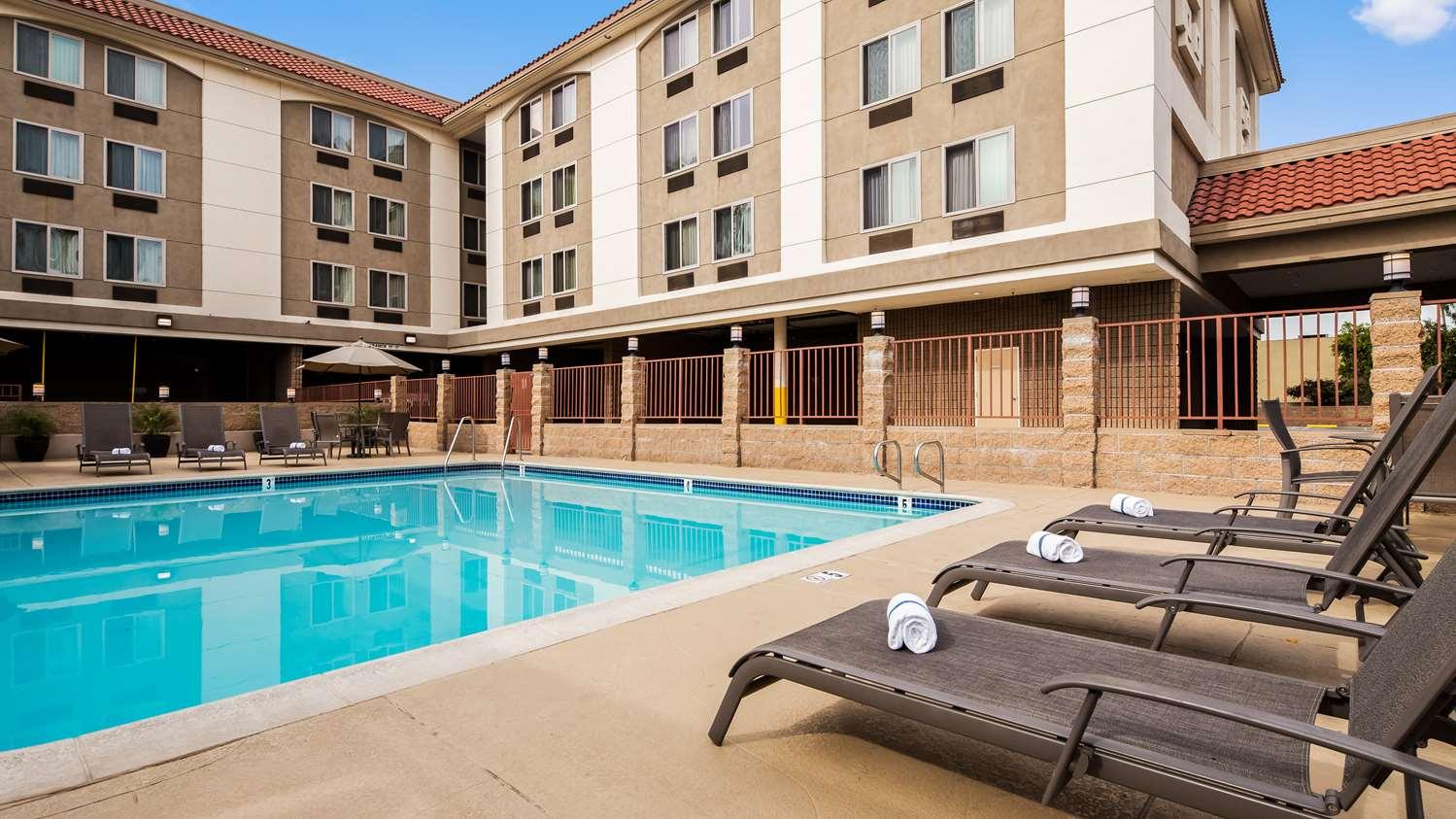 Best Western Hotel Of Long Beach, CA