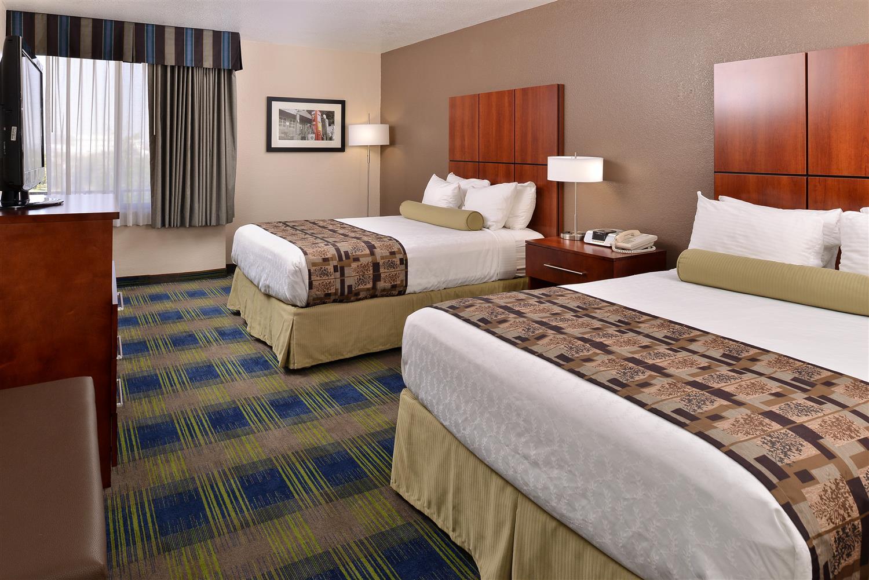Suite - Best Western Plus Heritage Inn Rancho Cucamonga