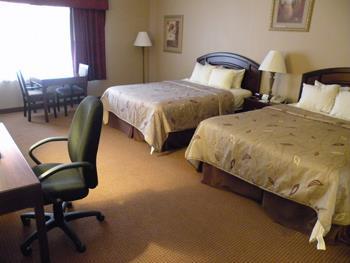 Room - Best Western Inn Diamond Bar