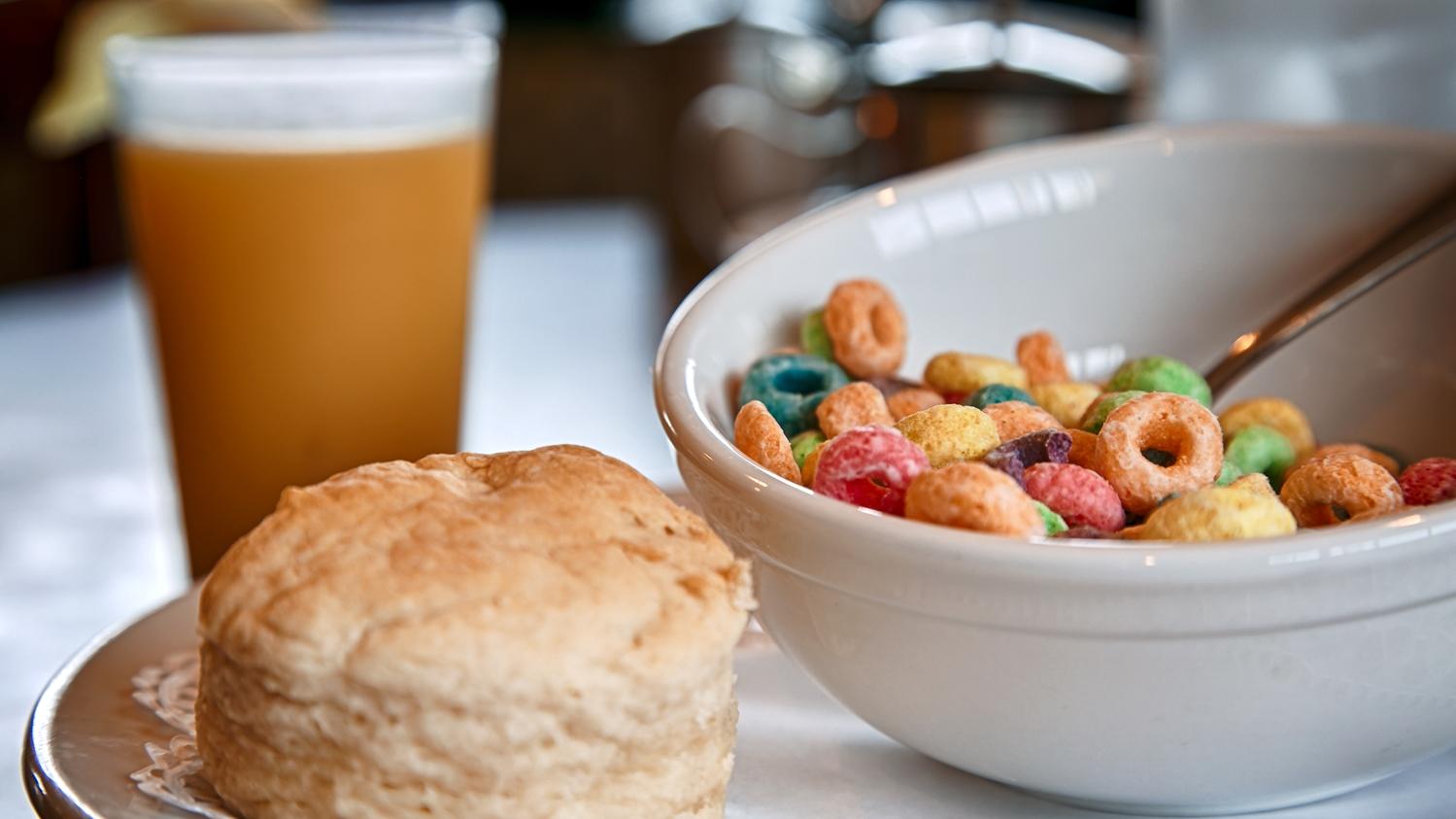 Restaurant - Best Western Colorado River Inn Needles