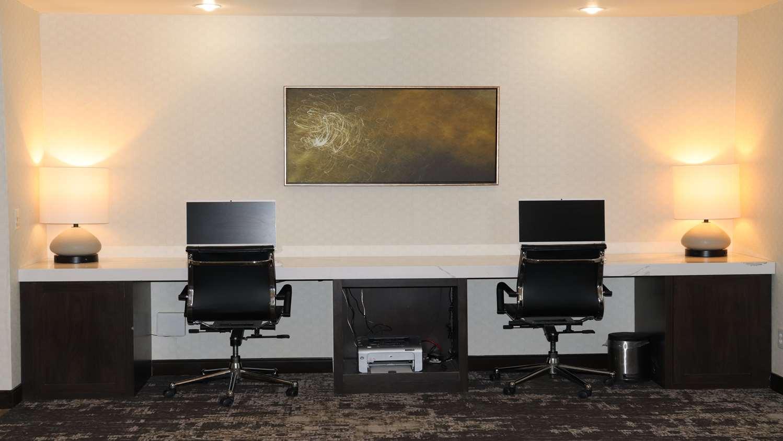 Conference Area - Best Western Porterville Inn