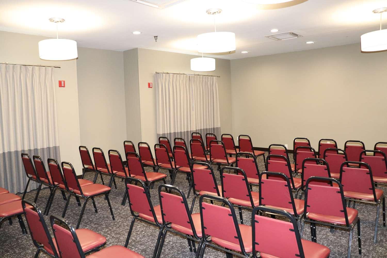 Meeting Facilities - Best Western Porterville Inn
