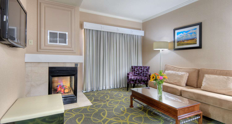 Suite - Best Western Plus Inn Dixon