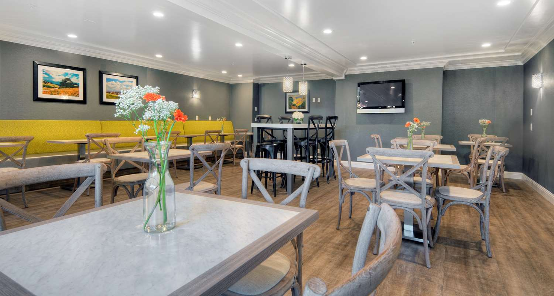 Restaurant - Best Western Plus Inn Dixon