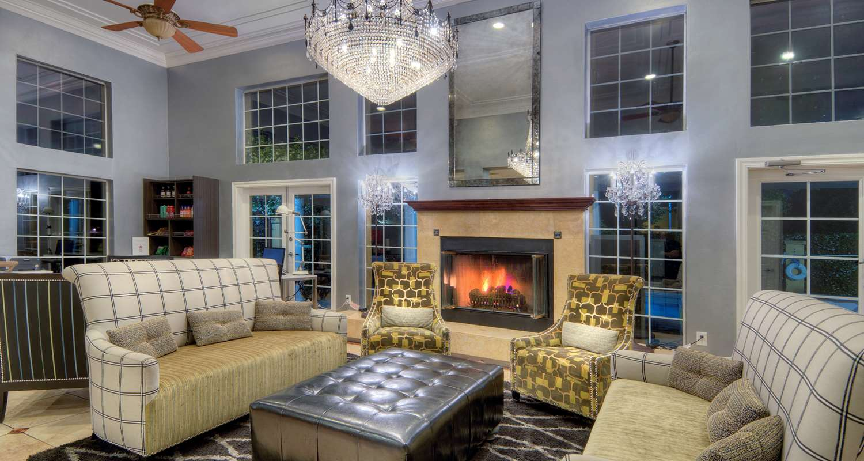 Lobby - Best Western Plus Inn Dixon
