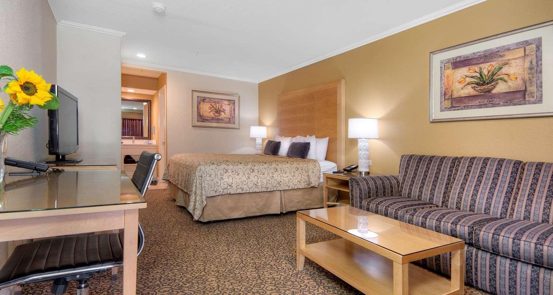 Room - Best Western Plus Inn Dixon
