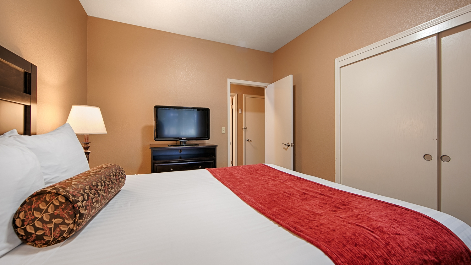 Suite - Best Western Country Inn Fortuna