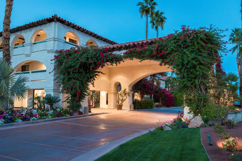 Hotels palm springs casino us casino ratings